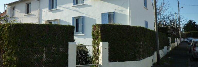 Achat Maison 6 pièces à La Rochelle