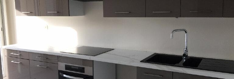 Location Appartement 3 pièces à Sainte-Foy-lès-Lyon