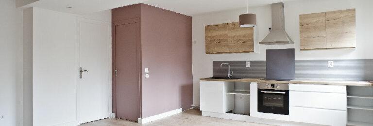 Achat Appartement 2 pièces à Écully