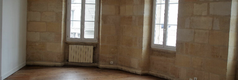 Achat Appartement 4 pièces à Bordeaux