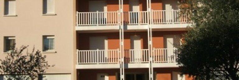 Achat Appartement 3 pièces à Gujan-Mestras