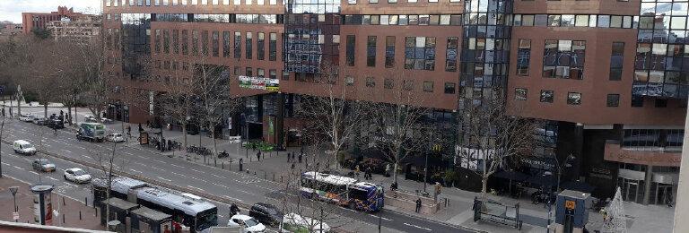 Achat Appartement 5 pièces à Toulouse