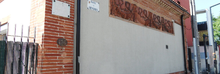 Achat Maison 3 pièces à Toulouse