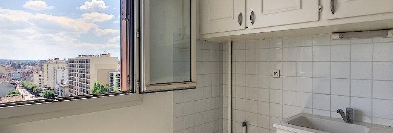 Achat Appartement 4 pièces à Aurillac