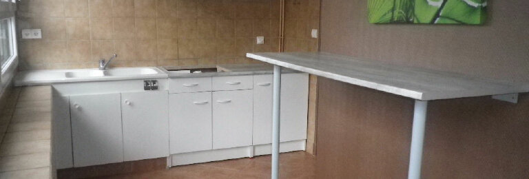 Location Appartement 5 pièces à Aurillac