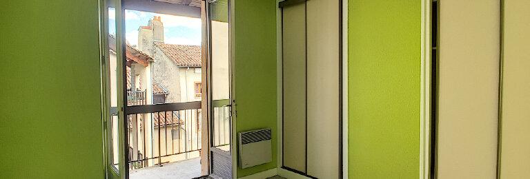 Achat Appartement 5 pièces à Aurillac