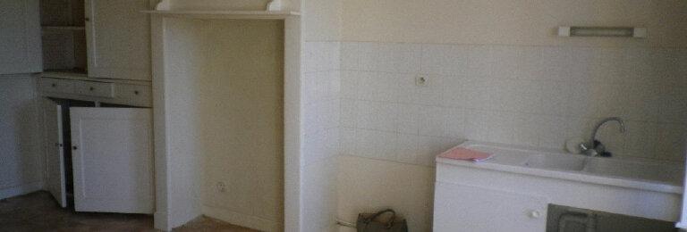 Location Appartement 3 pièces à Polminhac
