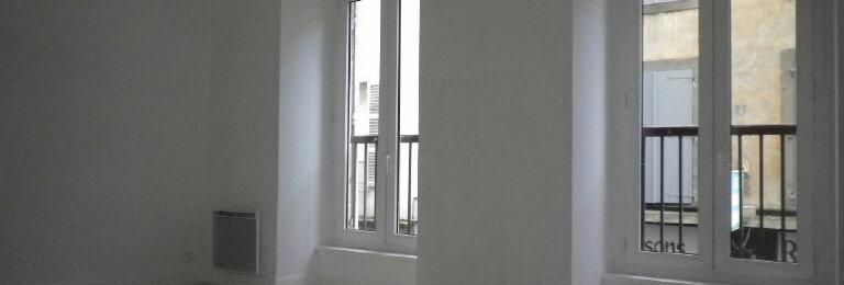Location Appartement 2 pièces à Aurillac