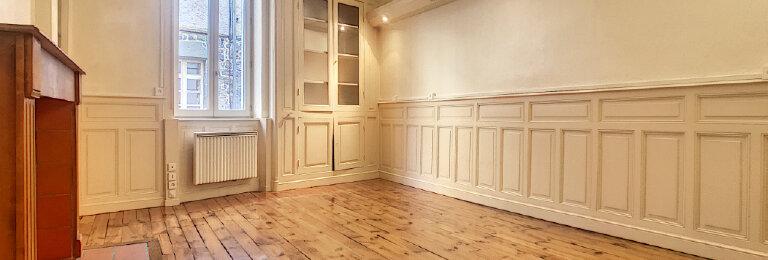 Location Appartement 3 pièces à Aurillac