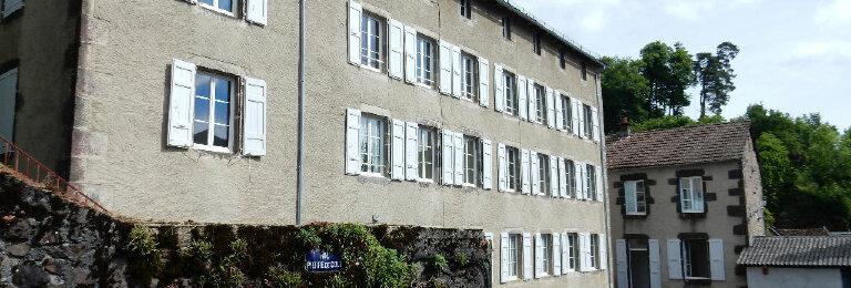 Achat Immeuble  à Vic-sur-Cère