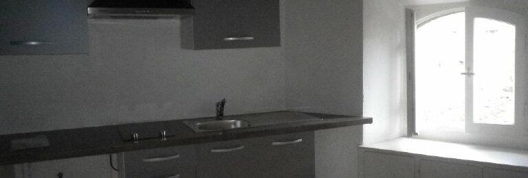 Location Appartement 1 pièce à Vic-sur-Cère