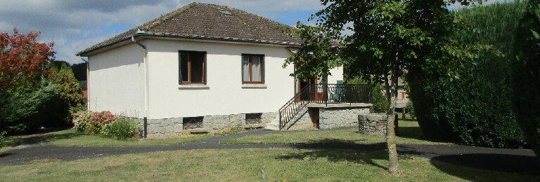 Achat Maison 4 pièces à Saint-Saury