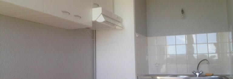 Location Appartement 1 pièce à Aurillac