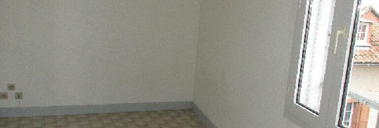 Achat Appartement 2 pièces à Aurillac
