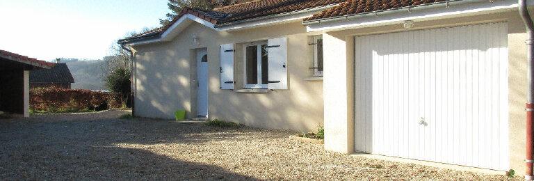 Achat Maison 4 pièces à Sansac-de-Marmiesse