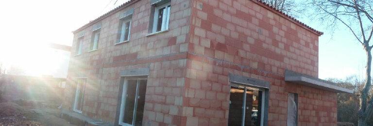 Achat Maison 4 pièces à Saint-Jean-de-Védas