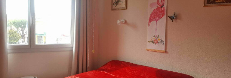 Achat Appartement 2 pièces à Mèze