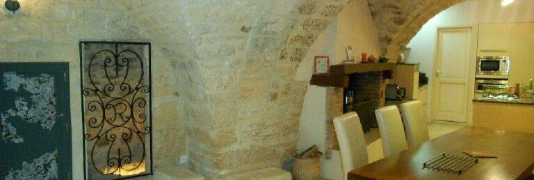 Achat Maison 6 pièces à Loupian