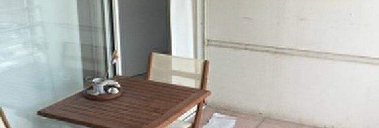 Achat Appartement 2 pièces à Sète