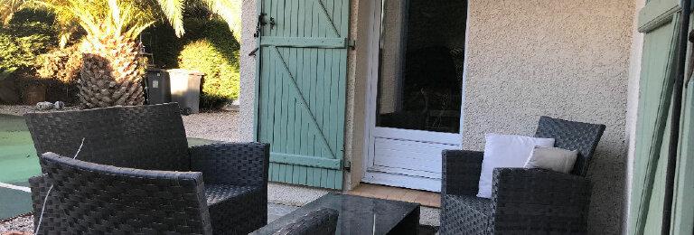 Achat Maison 4 pièces à Mèze