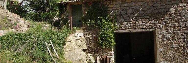 Achat Maison 3 pièces à Félines-Termenès