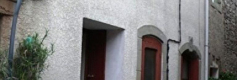 Achat Maison 4 pièces à Pépieux