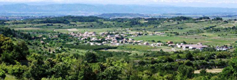 Achat Terrain  à Félines-Minervois