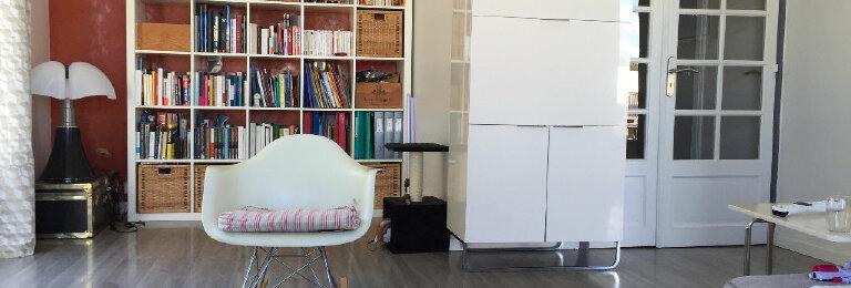 Achat Appartement 4 pièces à Montpellier