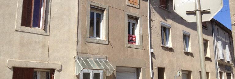 Achat Maison 5 pièces à Olonzac