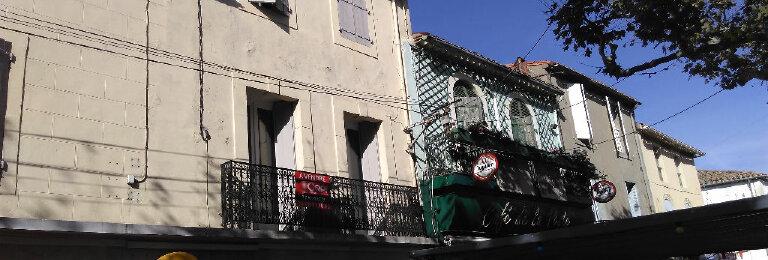 Achat Maison 6 pièces à Olonzac