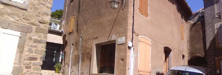 Achat Maison 4 pièces à Tourouzelle