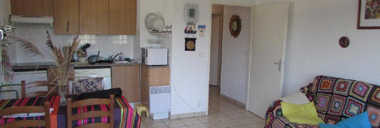 Achat Appartement 2 pièces à Vieux-Boucau-les-Bains