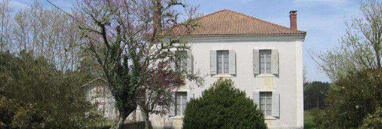 Achat Maison 9 pièces à Vielle-Saint-Girons