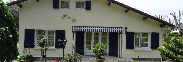 Achat Maison 5 pièces à Vielle-Saint-Girons