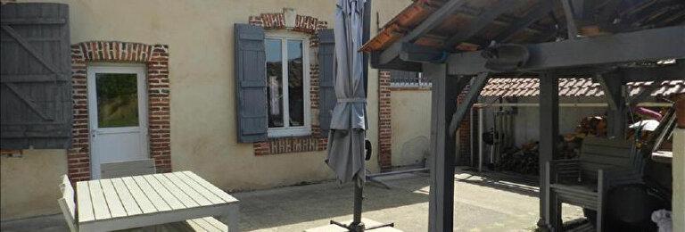 Achat Maison 7 pièces à Mont-de-Marsan