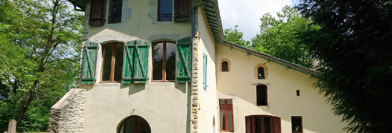 Achat Maison 8 pièces à Peyrehorade