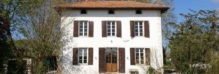 Achat Maison 5 pièces à Peyrehorade