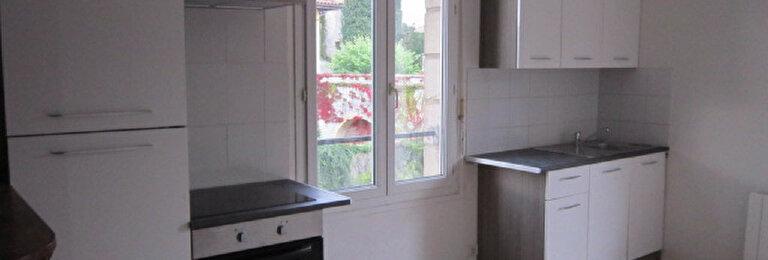 Location Appartement 3 pièces à Tartas