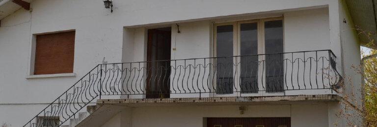 Achat Maison 4 pièces à Onard