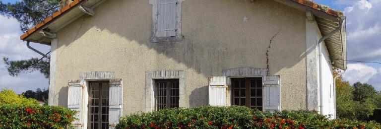 Achat Maison 4 pièces à Bégaar