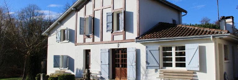 Achat Maison 6 pièces à Le Leuy
