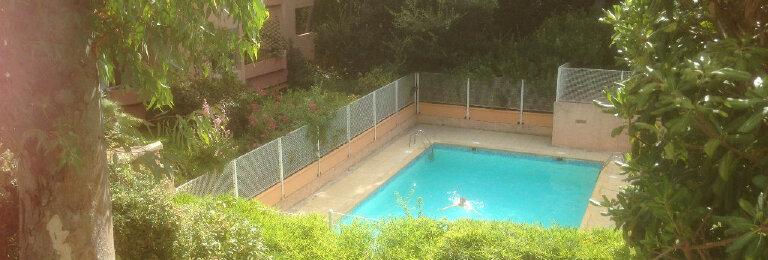 Achat Appartement 2 pièces à La Seyne-sur-Mer