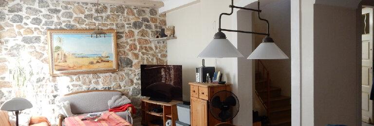 Achat Maison 4 pièces à La Seyne-sur-Mer