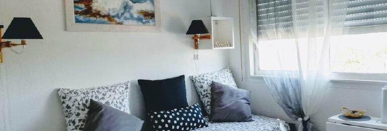 Achat Appartement 1 pièce à La Seyne-sur-Mer