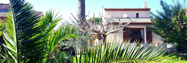 Achat Maison 5 pièces à Saint-Cyr-sur-Mer
