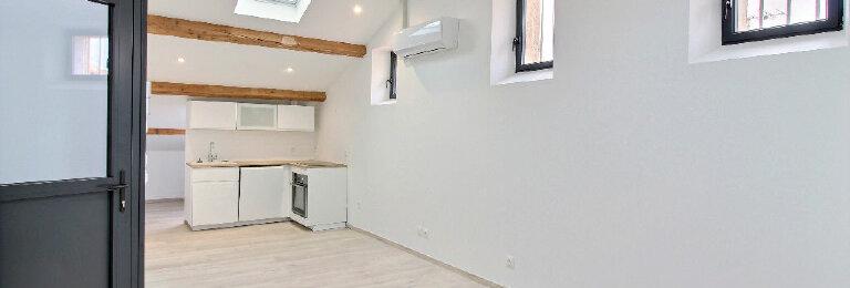 Location Appartement 3 pièces à Bandol