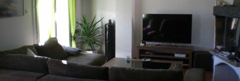 Location Appartement 4 pièces à Ollioules