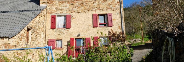 Achat Maison 7 pièces à Badaroux