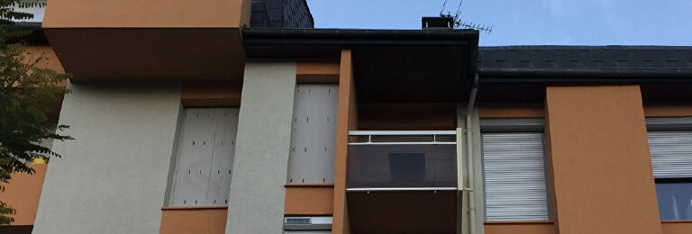 Achat Appartement 2 pièces à Mende