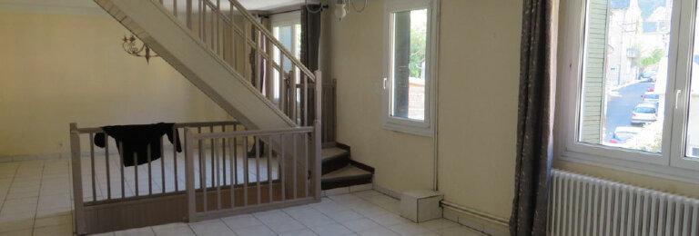 Achat Appartement 4 pièces à Mende